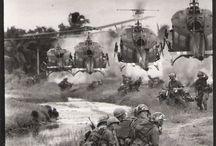 Vietnam War / by Jeremy Ray
