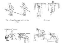Ασκήσεις για πλάτη