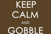 Thanksgiving! / by Pamela Voges
