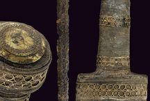 Early Mediaeval