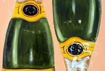 Art And Wine / Quando o Vinho é Saber, Paixão e Arte