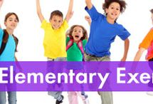 Healthy Classrooms / Find tips to promote health and wellness in the classroom and school.