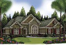 House Plans / by Cari Harrison