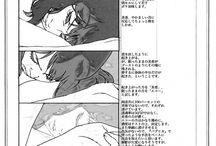 Storyboard Satoshi Kon