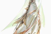 Avatar - The Last Airbender »» The Legend Of Kora