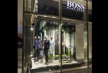 Hugo Boss Spring/Summer 2015