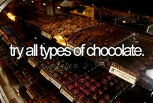 Food I Love