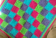 Crochet / by Nancy Hoch