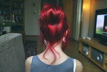 Hair queen