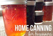 Canning