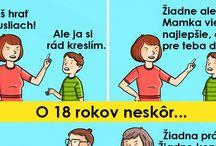 10 rodičovských chýb