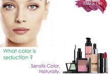 Sensilis / #Sensilis #Dermokozmetik #Cilt bakımı ve #mineralmakyaj ürünleri hakkında paylaşımlar
