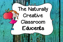 Educents / This board has all of my products on Educents