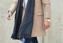 Male Blogger Style