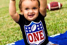 BabyBoy is 1!! / by Brittany Gaiser