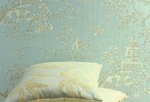 Cherry Lane: Wallpaper