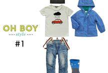 Oh Boy Style!