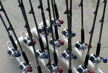Fishin Hacks / Makin fishin easier / by Jeff Hardegree