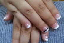 WORK NAILS :)