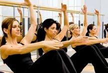 Fitness / by Sherri King