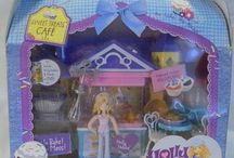 Mattel Holly Hobbie