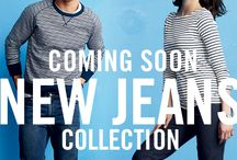 LE loves Denim / New range, hits July 29th... / by Lands' End UK - Clothing Retailer