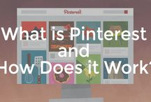 information about Pintress