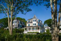 Coastal Victorian Renovation / Seaside inspired renovation