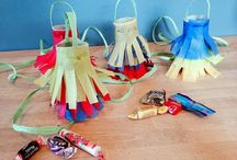 Amazing Party Ideas / Your one stop shop for everything party!  Super Bowl parties, birthday parties, creative food ideas and crafts for every party theme.