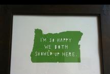 artwork I have, made, or just love / by Sadie McIntyre