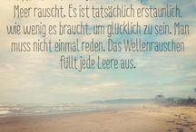 Sonne,  Strand und Me(h)er