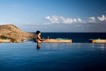 Hotel Le Toiny St Barth in Travel Blogs