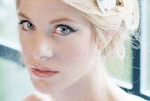 Wedding hair / by Christina Maddy