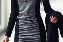 Mode / Snygga kläder
