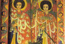 ikonen Ethiopië