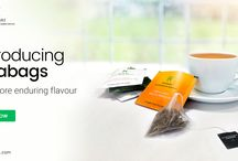 Tea Bags / Halmari brings a large collection of varieties tea bags with many a flavor. Grab your favorite one. With every sip of tea bags, enjoy the taste of the garden fresh teas of Assam.