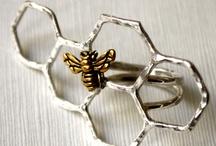 Honeycomb inspiration