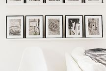 Gallery Walls / by Lara Blair