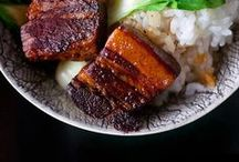 Pork belly recipient es