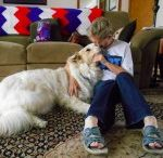 Pets: Good for Your Health! / There are many ways pets give back to their people! Love, companionship, and health benefits? That's right! Check it out here! / by Pets for Patriots