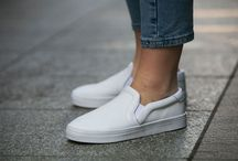 "adidas Court Vantage Slip On ""White"" (S75166)"