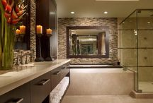 Master Baths / Master Bath ideas