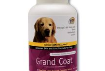 Grand Meadows Canine Product Line