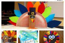kids crafts  / by Amanda Leonard Oeltjen