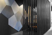Argilla / La nuova collezione di lastre in gres porcellanato presentata al Cersaie 2015