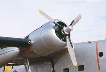 Grumman HU-16 Albatross / Pima Air & Space Museum : Tucson, Arizona 1990 Grumman HU-16 Albatross