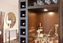 muebles vinoteca