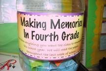 Ideas for Rachel's classroom  / by Cathy Cash