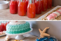 Autumn's 7th Birthday Party Ideas / by Brittany Yocum