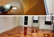 Art podlahy
